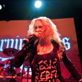 Arch Enemy Manning Bar 103