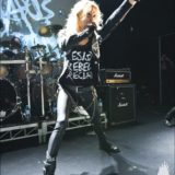 Arch Enemy Manning Bar 52