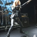 Arch Enemy Manning Bar 53
