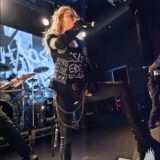 Arch Enemy Manning Bar 59