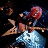 Arch Enemy Manning Bar 63