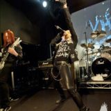 Arch Enemy Manning Bar 67