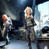 Arch Enemy Manning Bar 68