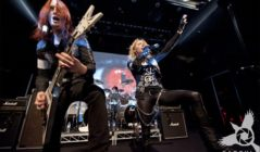 Arch Enemy Manning Bar 71