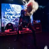 Arch Enemy Manning Bar 73