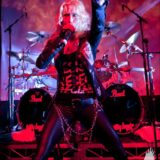 Arch Enemy Manning Bar 81