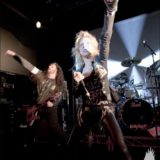 Arch Enemy Manning Bar 86