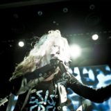 Arch Enemy Manning Bar 87