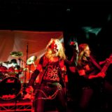 Arch Enemy Manning Bar 99