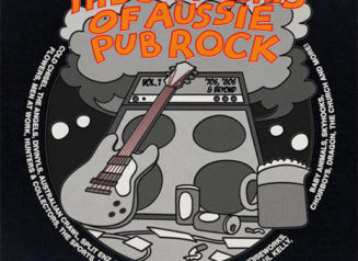 Glory Days Aussie Pub Rock