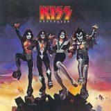 200px Kiss Destroyer Album Cover