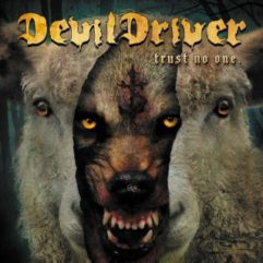 DevilDriver TNO