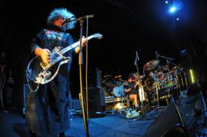 Melvins 2011 49w