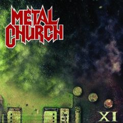 Metal Church XI