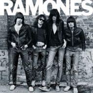Ramones Ramones Cover