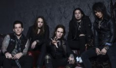 Buckcherry 4