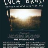 Luca Brasi 2016tour