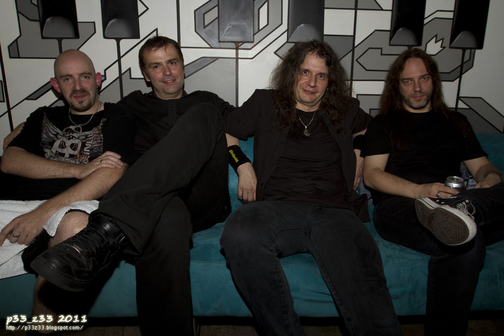 Blind Guardian Band