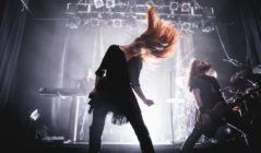 Epica 10 Photo Charlyn Cameron