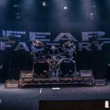 Fear Factory 25
