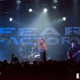 Fear Factory 42