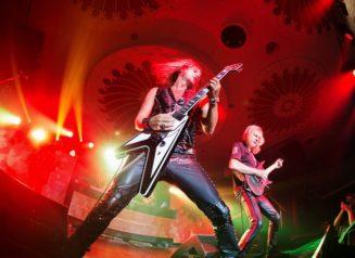 Judas Priest 07
