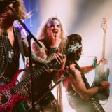 Steel Panther 01 Photo Charlyn Cameron