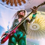 Steel Panther 20 Photo Charlyn Cameron