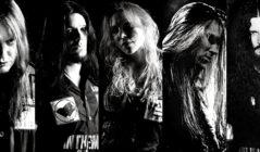 Arch Enemy Promo