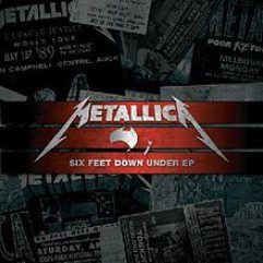 Metallica Liveep