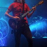 Opeth 2011 12