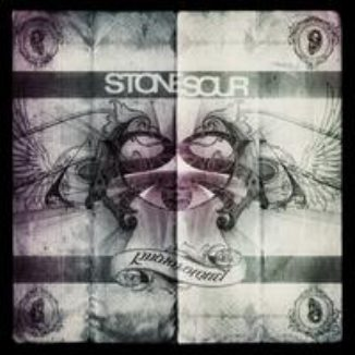 Stonesour Audiosecrecy
