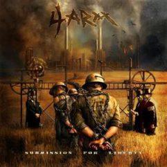 4ARMSubmission Album Cover