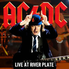 ACDC Live At River Plate Album