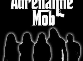 Adrenaline Mob Adrenaline Mob EP 2011
