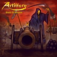 Artillery Penalty By Perception