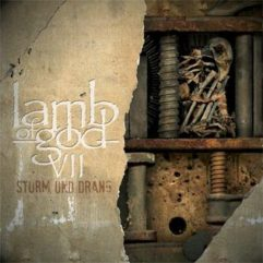 Lamb Of God VII Sturm Und Drang