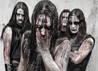 Marduk Band 2013 2