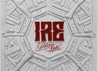 Parkway Drive 2015 Ire