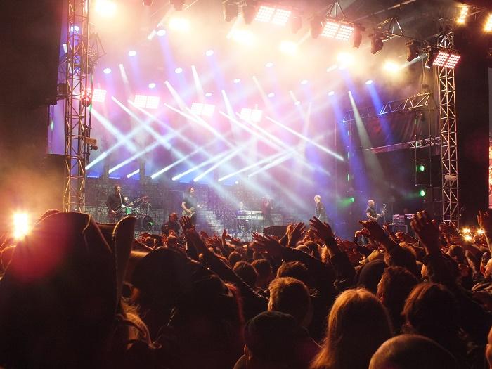 Sweden Rock 3