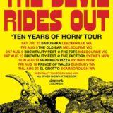TDRO Tour 2016