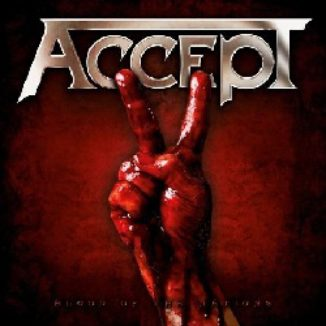 Accept Blood