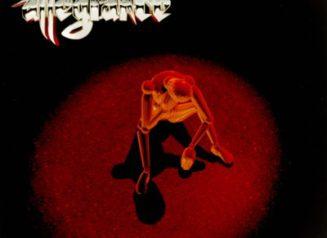 Aliegiance Cover