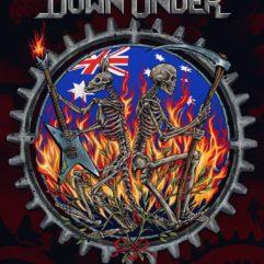 Metaldownunder