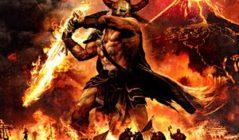 Amon Amarth Surtur Rising Album Cover