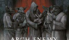Arch Enemy War Eternal Artwork