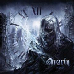 Avarin Cover