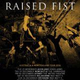 Raised Fist A3 UPDATE 3