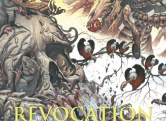 Revocation Great Is Our Sin