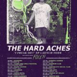 The Hardaches Tour